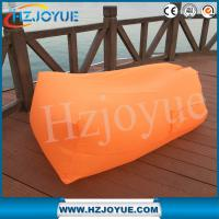Wholesale Factory Hot selling Wholesale hangout fast inflatable inflatable air bed from china suppliers