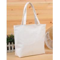 Quality Hot-selling Fancy Popular Foldable Canvas bag Shopping bag In special design for sale