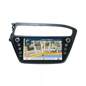 Buy cheap 4G SIM Port HYUNDAI DVD Player RAM 2GB/4GB ROM 32GB/64GB Support Gps Navigation Radio from wholesalers