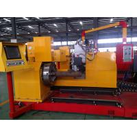 Wholesale CNC Pipe bevel Plasma cutting machine from china suppliers