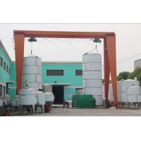 Buy cheap Semi Automatic Full Automatic CIP Cleaning Equipment CIP Tanks 3 loops from wholesalers