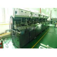 Wholesale Single Screen Printing Machine , Baby Bottle Screen Printing Equipment from china suppliers