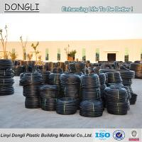 Quality Factory Price ISO4427 16mm PN10 HDPE pipe for irrigation for sale