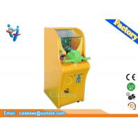 Quality Cannon shooting zombies kids game machines video Gun fight Shooting for sale