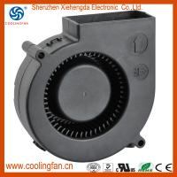 Wholesale 97x97x33mm 12V 24V small size air blower fan from china suppliers