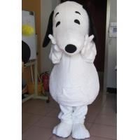 Wholesale Hi Quality Cartoon Custom Character scooby dog mascot costumes from china suppliers