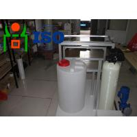 Wholesale 500g / H Active Chlorine Naclo Solution Make by Electrolysis From Salt Water from china suppliers