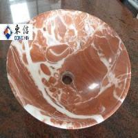 Wholesale Red Granite Sinks/Marble Sinks/Bathroom and Kitchen Sinks from china suppliers