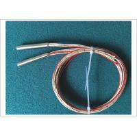 Wholesale 240V 175 Watt Fast Heat Cartridge Heater With Built In Thermocouple Type J from china suppliers
