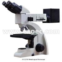 Wholesale Infinity Binocular Trinocular Metallurgical Optical Microscope  A13.2700 from china suppliers