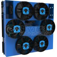 Wholesale Electric Drive Fan cooling system  for City Bus with best price from china suppliers