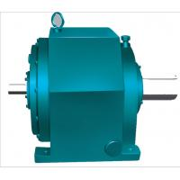 Wholesale Green Planetary Horizontal Mounting Gear Speed Reducer HJW / HJMW Series from china suppliers