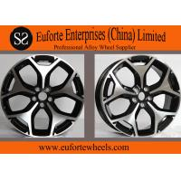 Wholesale TUV 18inch Japanese Wheels Black Machine Face Replica Wheels from china suppliers