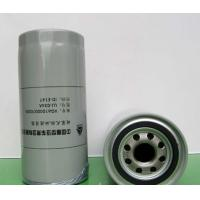 Quality Original sinotruk howo Heavy Duty Truck Oil Filters JX0818 vg61000070005 for sale