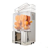 Wholesale 5kg 120W Industrial Juicer Machine For Shop / Supermarket / Hotel from china suppliers