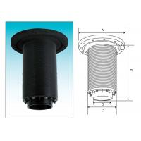 "Wholesale Water softener stack distributor for Fleck OF water softener tank 3900 valve 6"" Flange from china suppliers"
