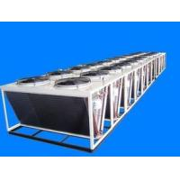 Wholesale Plastic Injection Molding Air Cooled Screw Chiller With Semi hermetic Compressor from china suppliers