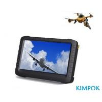Wholesale 5 Inch FPV Monitor Wireless AV Receiver 5.8Ghz For Helicopter , 32GB Card from china suppliers