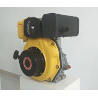 Wholesale Professional 3.68kva One Cylinder Small Diesel Engine 1500rpm With Recoil Starter from china suppliers