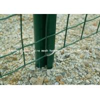 Wholesale Extraordinary Design Holland Wire Mesh 2.0-6.0mm Wire Diameter For Garden Prison from china suppliers
