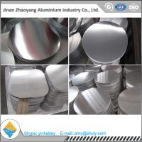 Wholesale Hot Rolling AA1100 Aluminum Disk from china suppliers