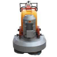 Quality Large Work Areas Marble Floor Polisher Planetary System Three Phase Polisher for sale