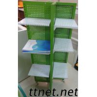 Wholesale Metal Display Shelf Rack from china suppliers