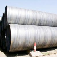 Wholesale Spiral submerged-arc welding pipes, SSAW pipe from china suppliers