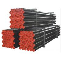 Wholesale Multi Heat Treated Steel Threaded Rod NWY AWJ BWJ Drill Rod / Parallel Threading Drill Rod from china suppliers