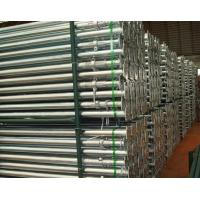 Quality 3000mm - 5500mm Scaffold Props / Powder Coated Props Multifunctional for sale
