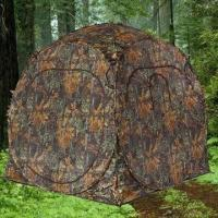 Wholesale Hunting Blinds with Shadow Guard, Edge Relief, Window Tie-downs from china suppliers