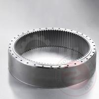 Wholesale Wind Power Inner Ring Gear Forging Carburizing High Precision Gear from china suppliers