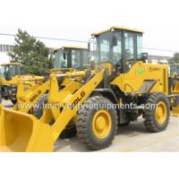 Wholesale Wheel loader LG936L With 92kw Weichai Engine 1.8m3 Bucket Pallet Fork for Option from china suppliers