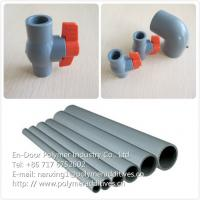 Wholesale CPVC pipes for cold & hot water piping system from china suppliers
