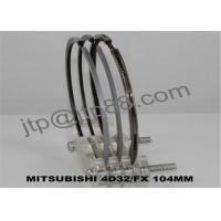 Wholesale Hydraulic Piston Rings / Auto Piston Ring ME997318 Excavator Spare Parts from china suppliers
