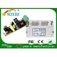 Wholesale High Frequency Capacitor 12W 1A AC DC Switching Power Supply Military Project from china suppliers
