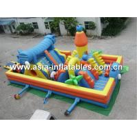 Wholesale Commercial Inflatable Combo Inflatable from china suppliers