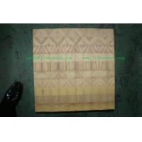 Wholesale vertical edge glued panel from china suppliers
