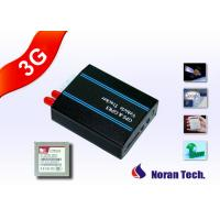 Wholesale High Speed 3G GPS Vehicle Tracker Free Online Tracking Platform Support from china suppliers