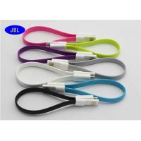 Wholesale Smartphone Reversible USB Cable , Magnetic USB Charging Cable For Sonny z2 from china suppliers