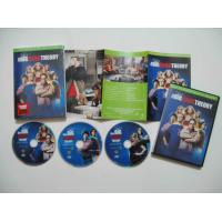 Wholesale 2015 New arrivals Tv Series Big Bang Theory Season 7 3dvds movie available from china suppliers