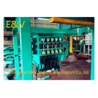 Wholesale 8-20mm 1000-12000tons Upcasting Copper Rod Manufacturing Machine from china suppliers