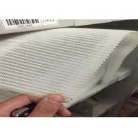 Buy cheap High Temperature Resistance 100%Polyester Dryer Screen For Conveyor Mesh Belt from wholesalers