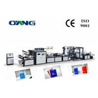 Wholesale ONL-XB700 Automatic Non Woven Bag Making Machine Loop Handle Fix from china suppliers