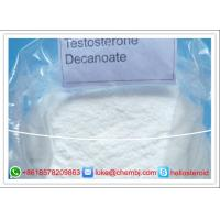 Wholesale Factory Direct Sale Testosterone Steroids Gym Equipment Testosterone Decanoate from china suppliers