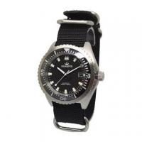 Wholesale Fashion Classic Automatic Watch Sport Unisex With Nylon Strap Band from china suppliers