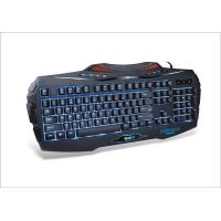 Wholesale New Usb Lighted Illuminated Backlit Game Keyboard from china suppliers
