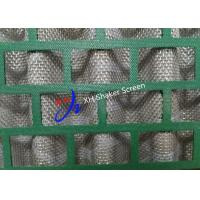 Wholesale FLC 48 - 30 Wave Type Oilfield Screens Used in Solid Control Equipment from china suppliers