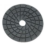 "Wholesale 4 "" 3mm Dry Diamond Polishing Pad / Special For Dry Polishing from china suppliers"