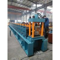 Wholesale Shelving Metal Roll Forming Machine with Galvanized Steel Sheet from china suppliers